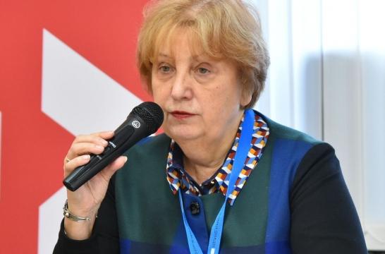Во Всероссийском конкурсе сочинений-2018 приняли участие почти 800 тысяч человек – Дудова