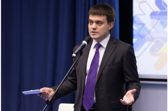 Михаил Котюков принял участие в заключительном заседании форума «Россия студенческая»