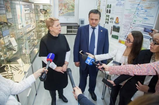 Минпросвещения России разворачивает систему главных внештатных психологов
