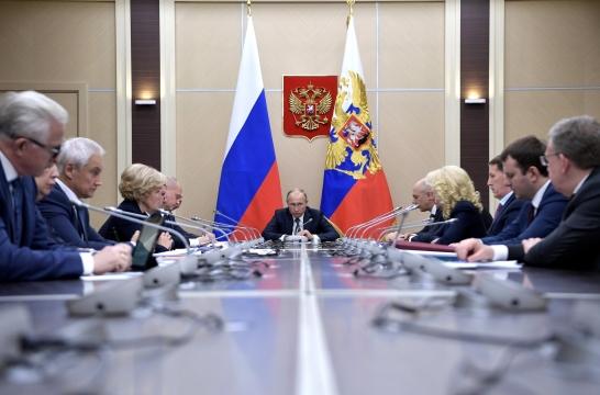На подготовку чемпионата WorldSkills-2019 в Казани направлено свыше 27 млрд рублей – Васильева