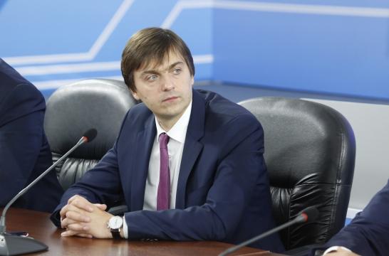 Более 50% выпускников девятых классов 2018 года ушли в СПО – Кравцов