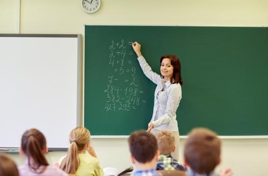 На национальный проект «Образование» будет выделено около 750 млрд рублей