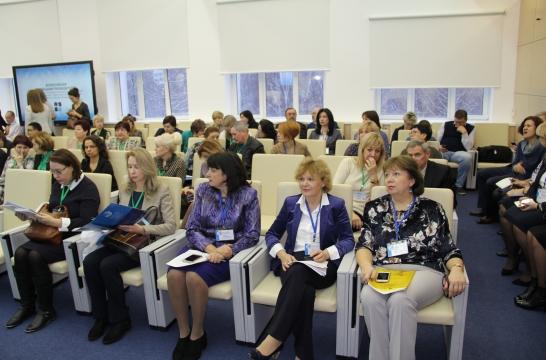 В Москве прошло совещание руководителей организаций ДПО