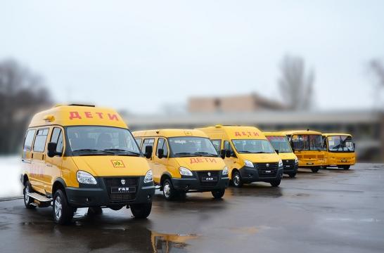 В регионы ежегодно отправляется по 2 тысячи школьных автобусов – Духанина