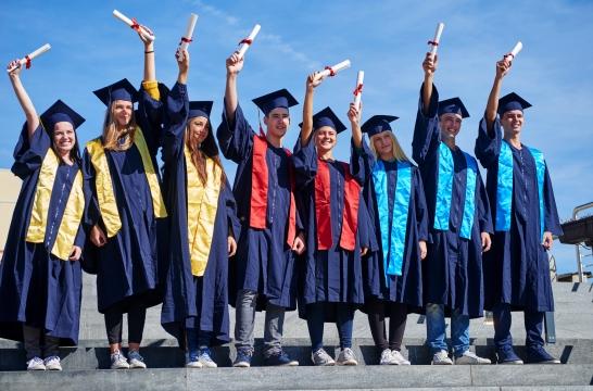 Свыше 75% выпускников вузов Подмосковья трудоустроились в 2018 году