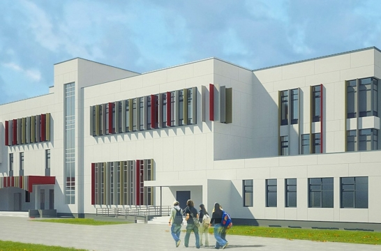 В Москве в этом году появятся два образовательных здания-трансформера – Хуснуллин