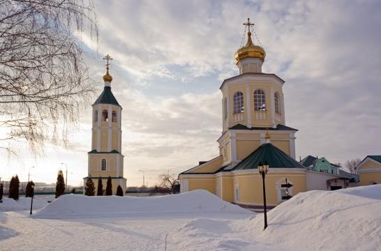В РПЦ предложили увеличить время преподавания в школах основ религии