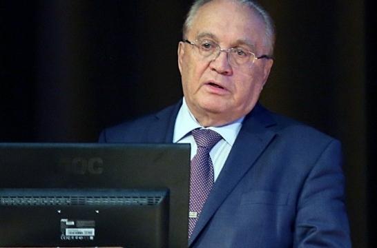 Садовничий попросил Минобрнауки РФ использовать результаты рейтинга «Три миссии университета»
