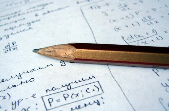 Школьники Москвы могут поучаствовать в отборе Объединенной межвузовской математической олимпиады