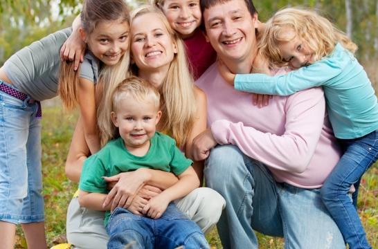 Дети из многодетных семей должны направляться в одно учебное заведение – Кузнецова