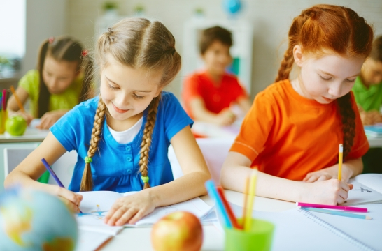 В школы Москвы зачислено более 80 тысяч будущих первоклассников