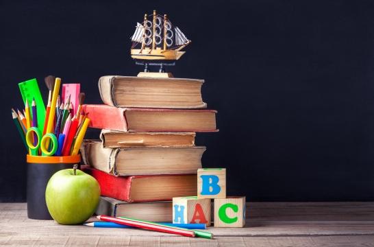 На дополнительную экспертизу направлены 490 учебников