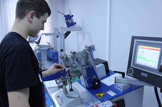 В Калининграде открылся Центр инновационного молодежного творчества