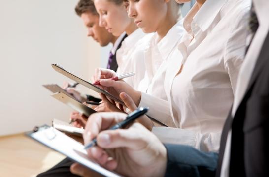 В Подмосковье более 300 человек приняли участие в семинаре для директоров школ
