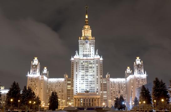 Сейчас очень большая роль отводится коллективам университетов – Боровская