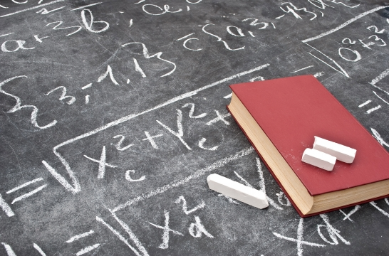 Более 70% россиян назвали самым полезным школьным предметом математику