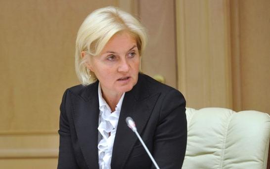 В России за три года было создано 1,34 миллиона мест в детских садах – Голодец