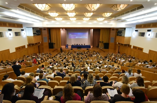 В Москве с 29 мая по 1 июня обсудят воспитание детей младшего возраста