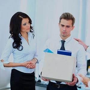 Как уволить сотрудника, если он не хочет уходить по-хорошему, и найти нового бесплатно?