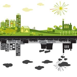 Промышленная экология: сложно ли получить комплексное экологическое разрешение и чего ждать от эксперимента по квотированию выбросов?