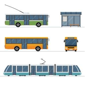 Автомобильный транспорт и городской наземный электрический транспорт: планы по правовому регулированию