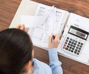Проверяем уведомления об уплате физлицом транспортного, земельного и имущественного налогов