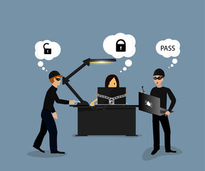 Мошенничество в сети: как обезопасить свою компанию в Интернете?