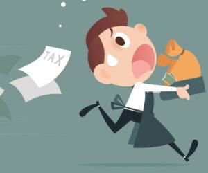 Налоговое уведомление – 2020: коротко о главном