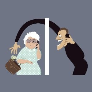Телефонное мошенничество: как противодействовать обману