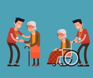 Социальные стационарозамещающие услуги пожилым гражданам и инвалидам: новые ориентиры для сферы соцобслуживания населения