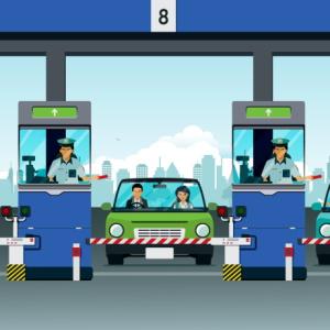 Проект нового порядка организации проезда по платным дорогам: свободный поток, постоплата и другие нововведения