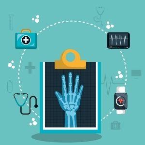 Здоровье и технологии: правовые проблемы взаимодействия
